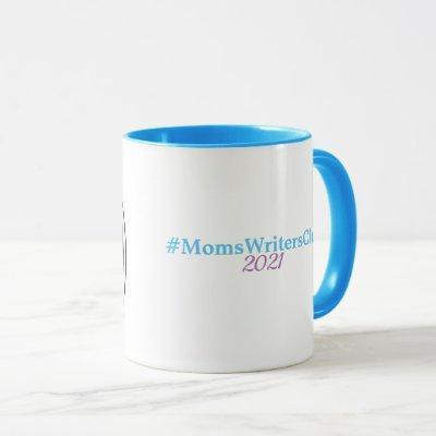 11oz Blue/Blue Mug