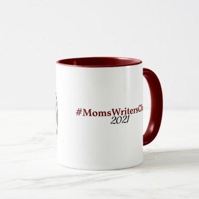 11oz Maroon/maroon Mug