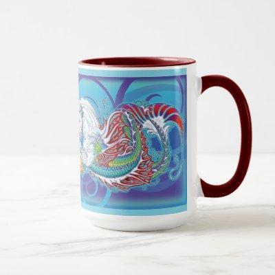 2017 Mink Mug Hippicorn 15 oz.