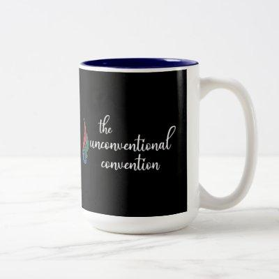 2020 Virtual Convention Mug - Large (15 Ounces)