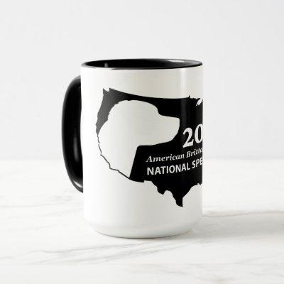 2021 ABC National Coffee Mug