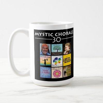 30th Anniversary Mug 15 oz.