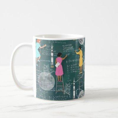 50th Anniversary Moon Landing Coffee Mug