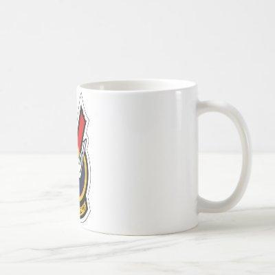 71st Fighter Squadron Coffee Mug