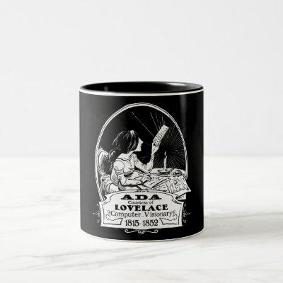 Ada Lovelace Bicentennary Mug