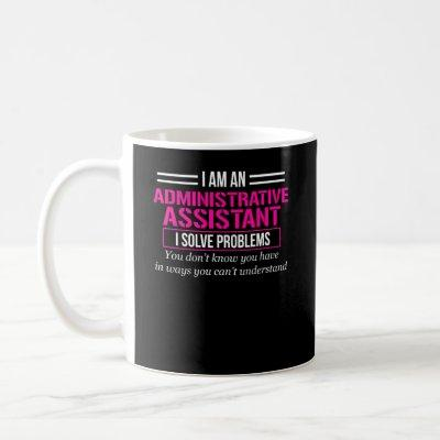 Administrative Professional Assistant Day Coffee Mug