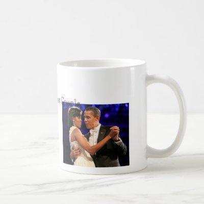 America's First... Coffee Mug