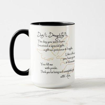 Angelhugs Daughter... mug