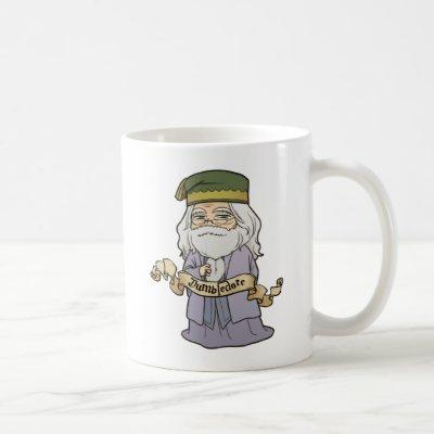 Anime Dumbledore Coffee Mug