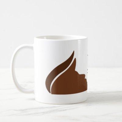 Anti-Trump Coffee/Tea Mug (Dump | 2016)