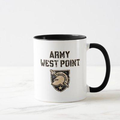 Army Black Knights Mug