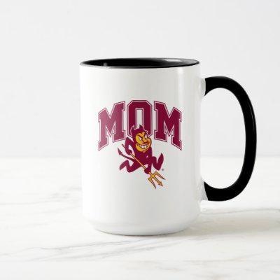 ASU Mom Mug
