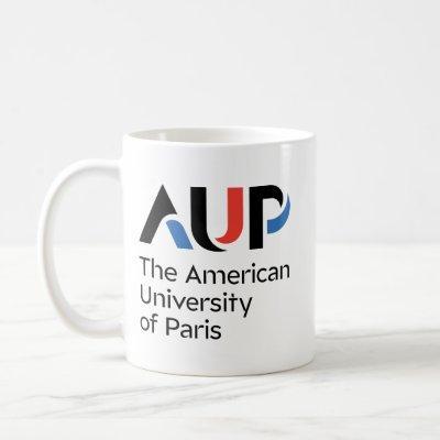 AUP Logo Mug