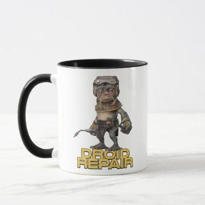 Babu Frik | Droidsmith Mug