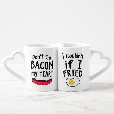 Bacon And Eggs Mug