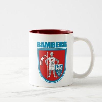 Bamberg Two-Tone Coffee Mug
