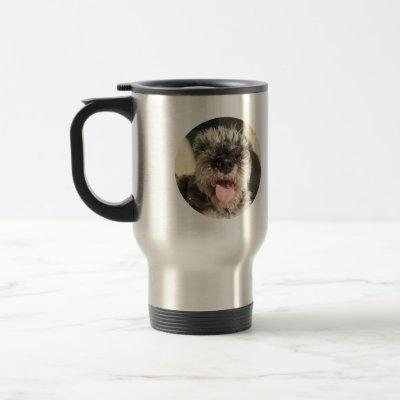 Bark on the Go! Travel Mug
