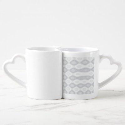 Best Customizable Gift Template Coffee Mug Set