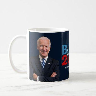 Biden Harris 2020 Election Cool Campaign Mugs
