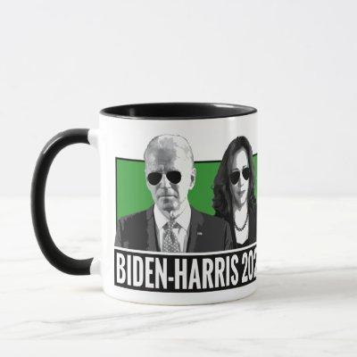 Biden-Harris 2020 Mug