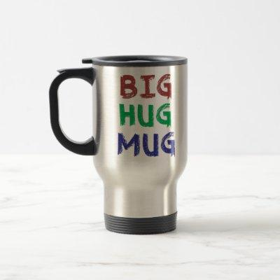 Big Hug Travel Mug