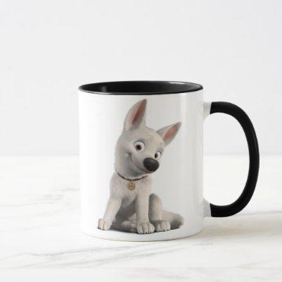 Bolt Disney Mug