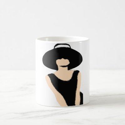 BRIDE & Bridesmaids Bridal Shower Tiara Party Coffee Mug