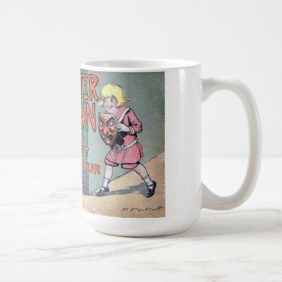 Buster Brown Coffee Mug
