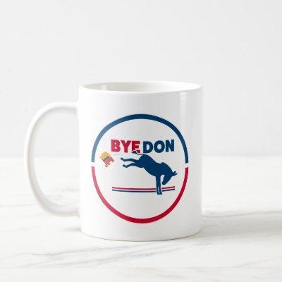 Bye Don Mug