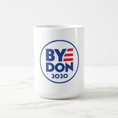 ByeDon/Bye Don 2020 15oz. mug