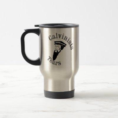 Calvinist Tears Coffee Mug