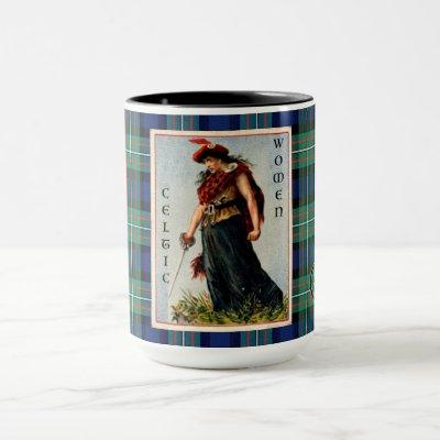 Celtic Woman Mug
