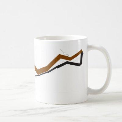 Charles Minard 1812 mug