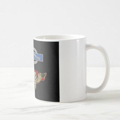 CIB Master Airborne Pathfinder Coffee Mug