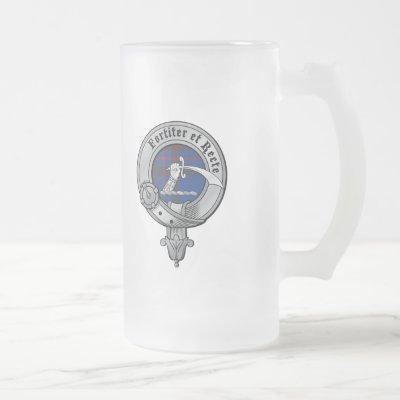Clan Elliot Mug