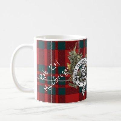 Clan MacGregor Mug