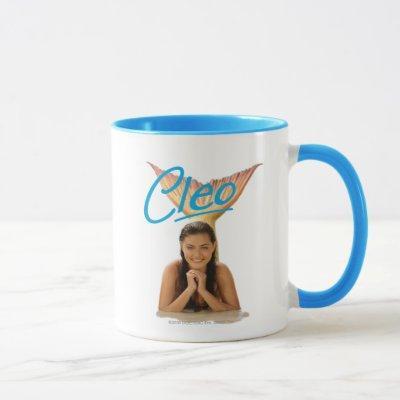 Cleo Mug