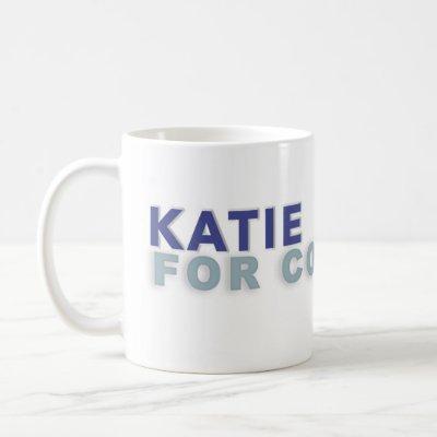 Coffee mug Katie Porter for congress