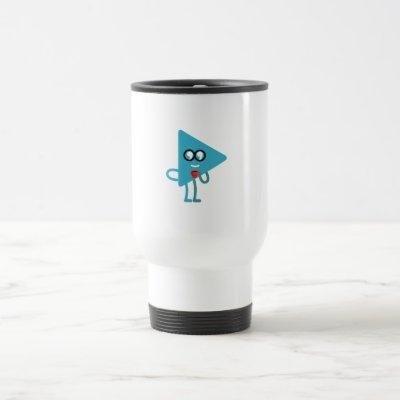 Coffee Selby Tumbler Travel Mug