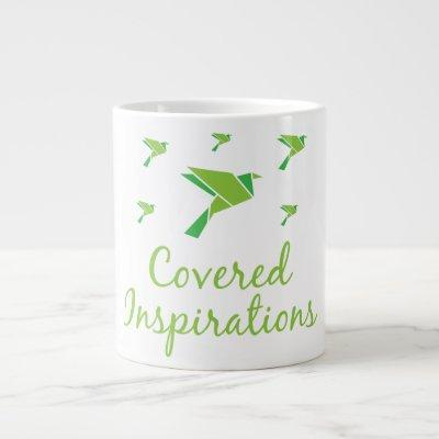 Covered Inspirations Specialty Mug