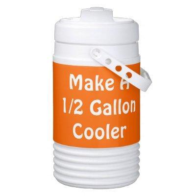 Create A Cooler | By Igloo