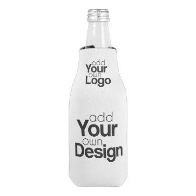 Create Your Own Event and Occasion Bottle Cooler