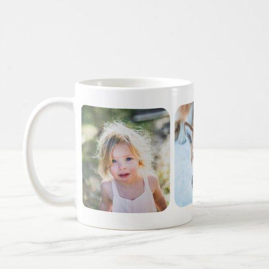 Create Your Own Instagram Photo Coffee Mug