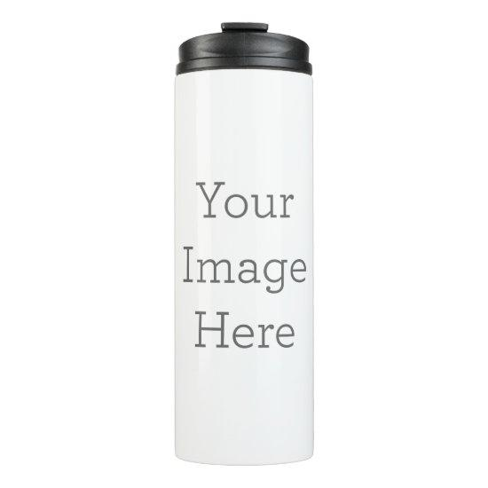 Create Your Own Thermal Water Bottle