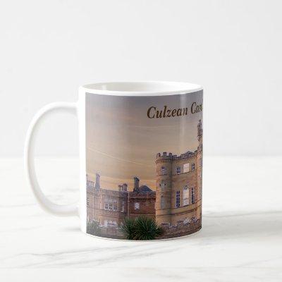 Culzean Castle – Clan Kennedy Coffee Mug