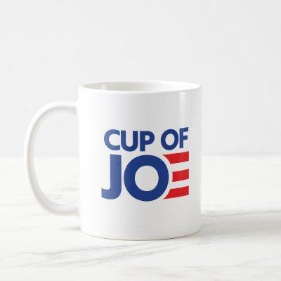 CUP OF JOE 2020