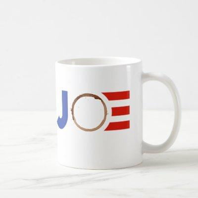 Cup of Joe Joe Biden Mug