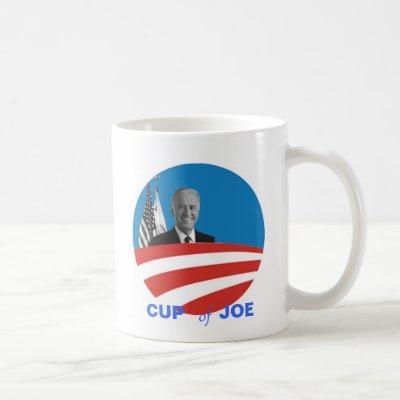 Cuppa Joe Biden Mug