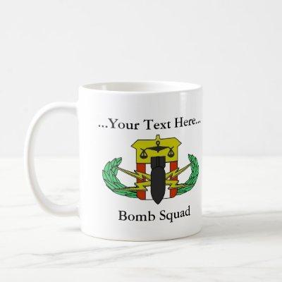 Custom EOD/HDT Mug