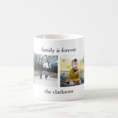 Custom Family Mug